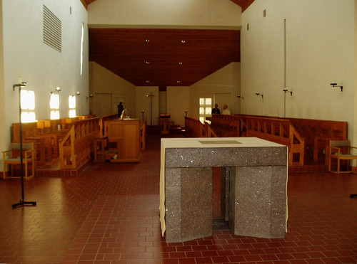 church geotagged southcarolina altar monastery carolina trappist monastic mepkin