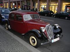 automobile, citroã«n, vehicle, citroã«n traction avant, antique car, classic car, vintage car, land vehicle, luxury vehicle, motor vehicle, classic,
