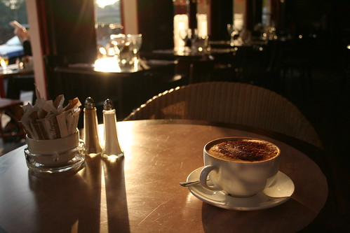 Coffee moment - 無料写真検索fotoq