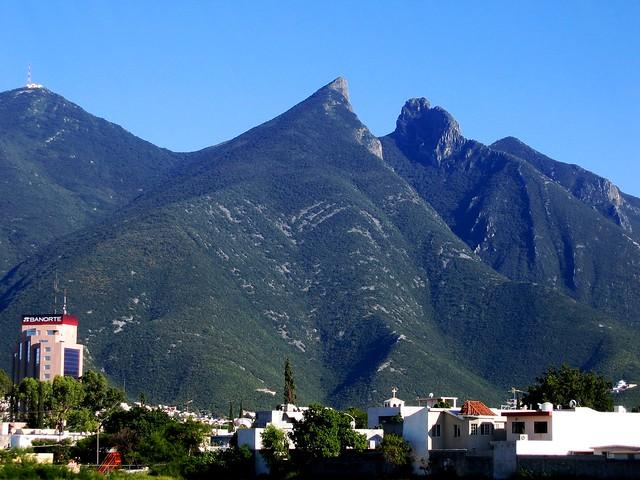 Cerro De La Silla Flickr Photo Sharing