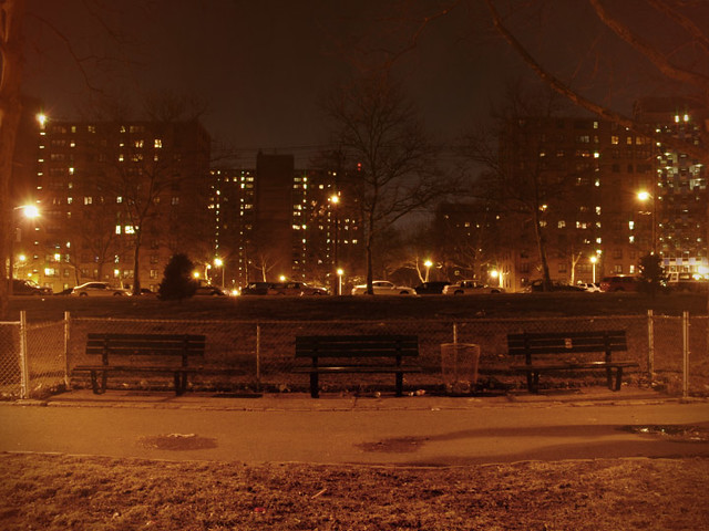 Castle Hill Housing Projects The Bronx Ionizdat Flickr