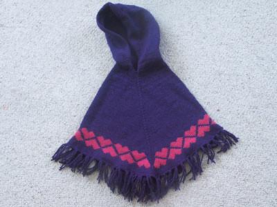 Free Knitting Pattern 80032 Martha Stewart 'Coming Home