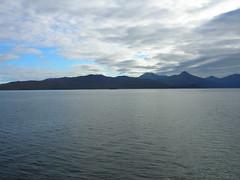 Ferry Isla de Sky - Mainland 15