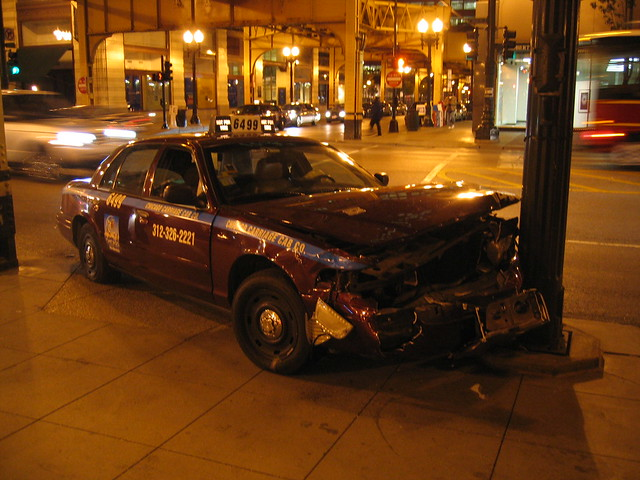 Taxi Car Games Parking