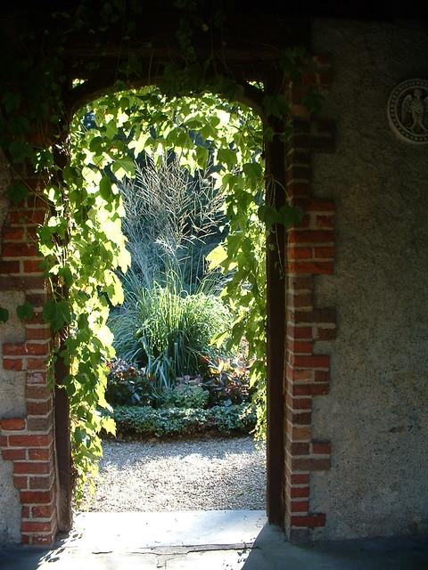 Garden Doorway & Ritter Residential - a gallery on Flickr