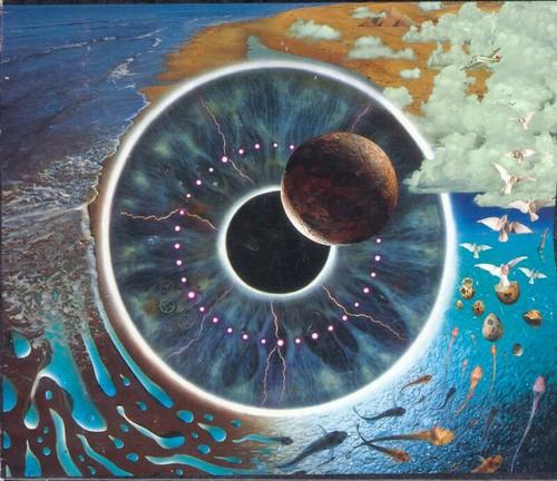 Pulse Pink Floyd The Brilliant Artwork Of Storm