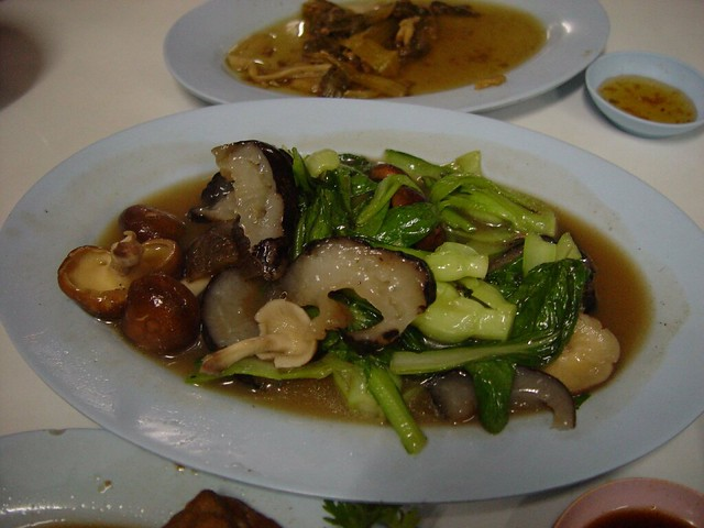 Thai Food Castro Valley