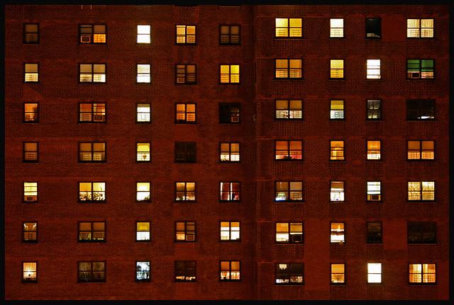 LXIII Windows, Pt. I