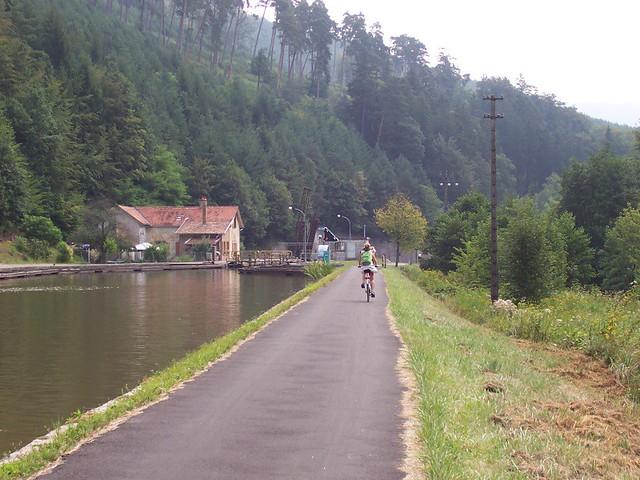 Near Lutzelbourg
