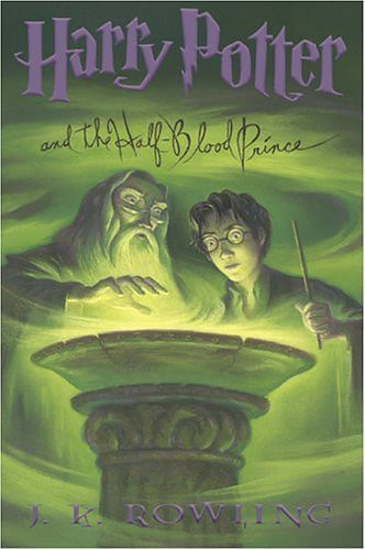 book report of harry potter and the half blood prince In an interview with the uk version of amazon during the release of the third harry potter book, author jk rowling was asked how old she was when she commenced writing.