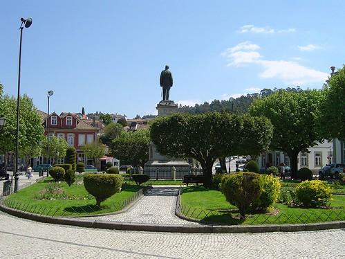 Castelo de Paiva - Portugal