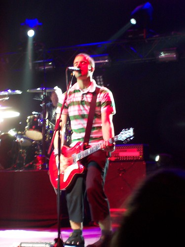Simple Plan Concert 11/7/05
