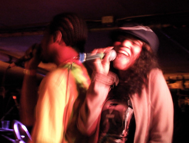 digable planets 20 | Flickr - Photo Sharing!