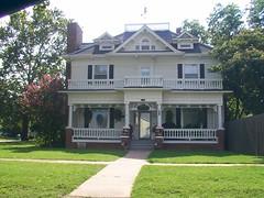 Lyles-Montgomery-Linam House