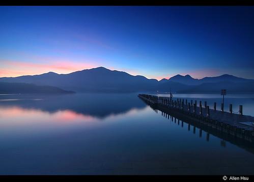 Sun Moon Lake - 無料写真検索fotoq