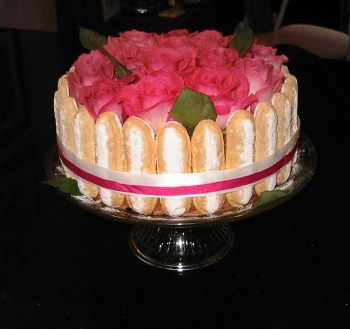 Ronnie s Birthday Cake Flickr - Photo Sharing!