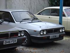 automobile, automotive exterior, lancia, vehicle, sedan, land vehicle, luxury vehicle, coupã©,
