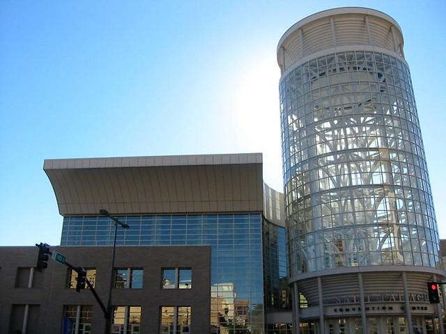 Salt Lake City Convention Center
