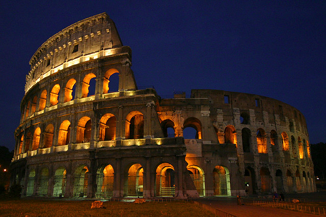 Things to do in Rome with Children