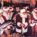 [scan] Santa, Rockettes, and Fish?