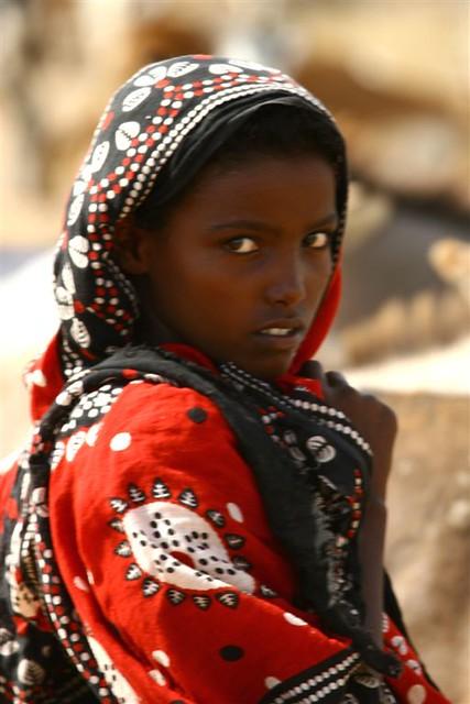 the afar people redone culture nigeria