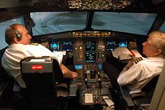 Northwest A320 N319US