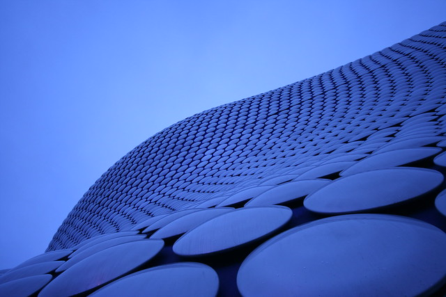 Selfridges curves