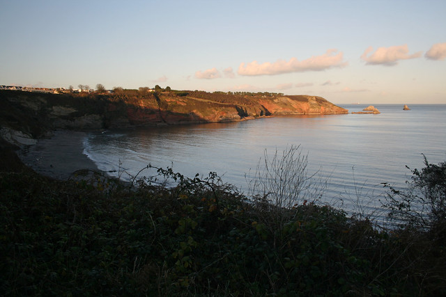 St Mary's Bay, Brixham