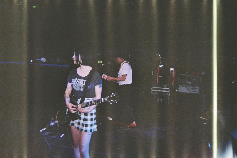 Tour Diary: Misty Miller