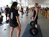 Singapore CrossFit Hub - ABsolute Fitness Throwdown