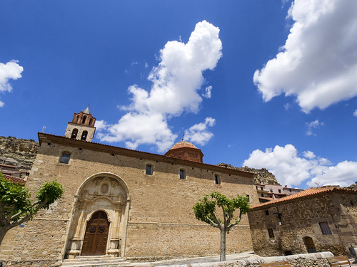 Iglesia de la Purificación.