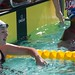 Small photo of Allison Schmidt & Simone Manuel after 100m free