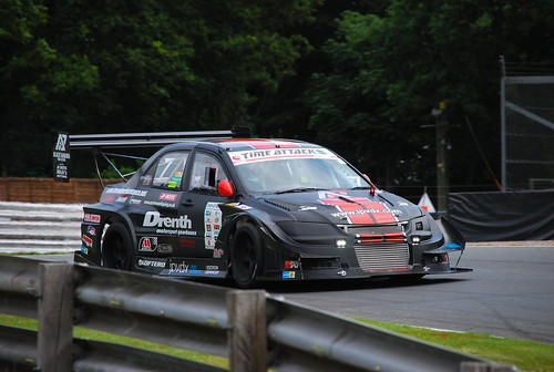 Andy Demetriou, Time Attack, Oulton Park 2015