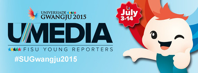 3rd FISU Young Reporters' Programme