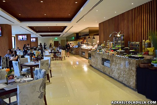 ... To The Public Once Again By Offering A 30% Discount For Their Lunch  Buffet, An Offer That Is In Line With The Celebration Of City Garden Grand  Hotelu0027s ...