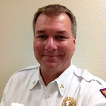 Deputy Fire Chief Tim O'Brien Joins SVFD Leadership Team
