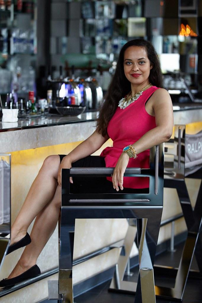 Soulfashion 2 @Catwalk Bar I www.StyleByCharlotte.com Picture by Ana Druga #OOTD