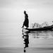 Fisherman Reversed by FrederickRose