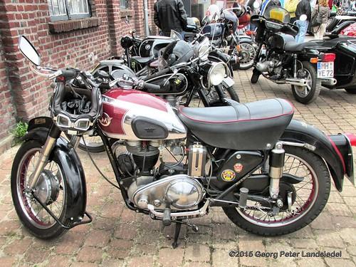 Motorrad Matchless - Mülheim - Alte Dreherei_8018_2015-06-21