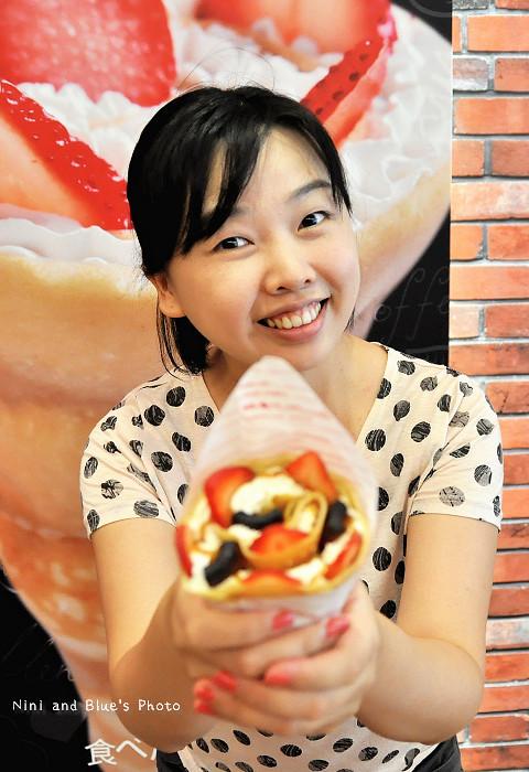 FUNTOWER台南日式可麗餅25