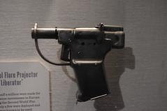 "Pistol  ""Liberator"""