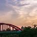 Gongguan Riverside Park