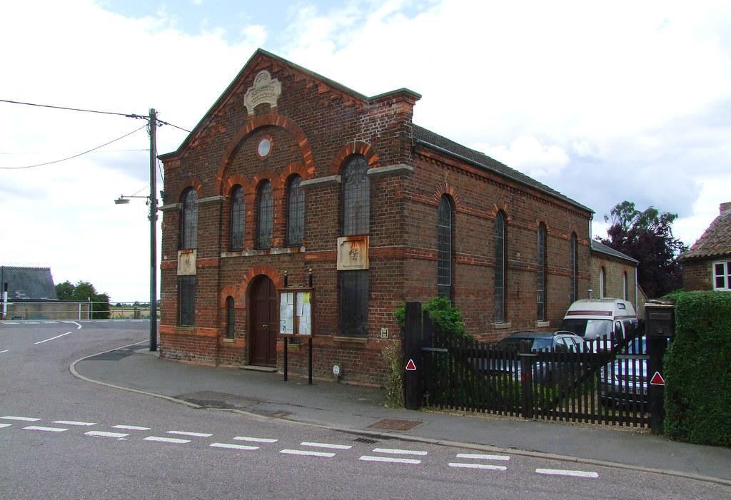 Murrow Methodist