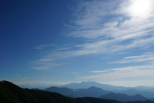 栗山ダム(栃木)