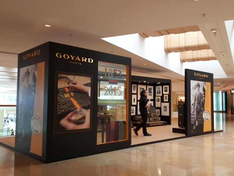Goyard Hong Kong