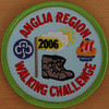 ANGLIA REGION WALKING CHALLENGE by Leo Reynolds