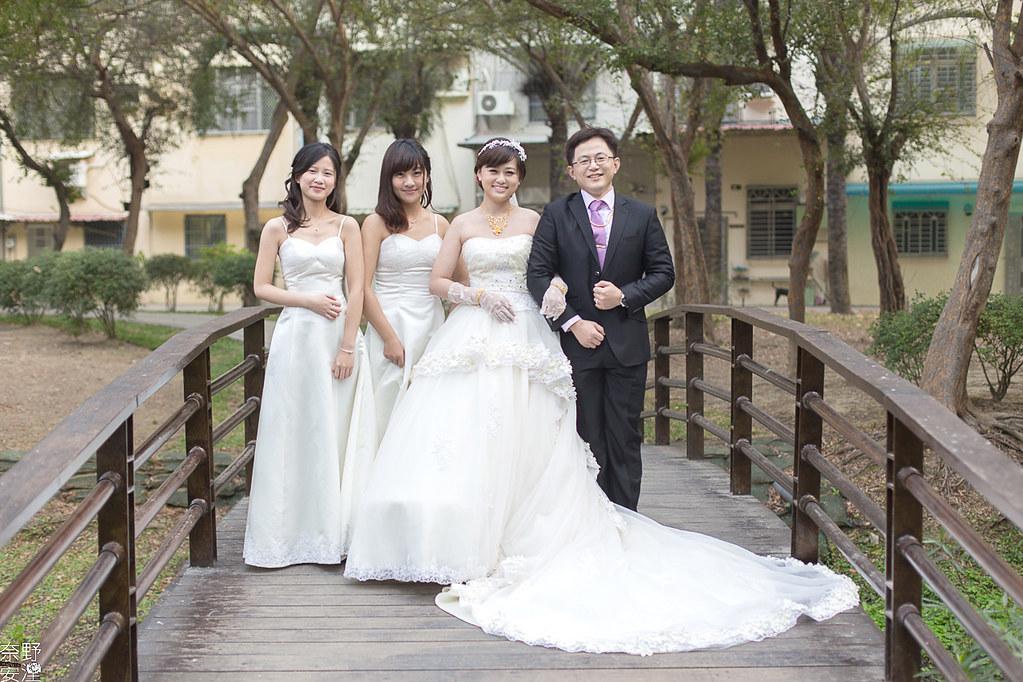 台南婚攝-繼中&佳芸-迎娶午宴 X 東東宴會式場-東嬿廳 (52)