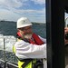 Calum Davidson all at sea by ccgd