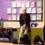 Springbrook Elementary School Read-in
