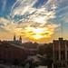 Gc University by Kaleem Ullah.